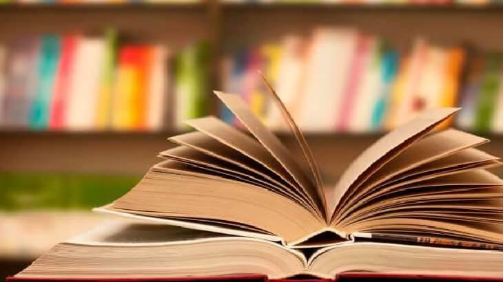 موضوع تعبير عن القراءة بالعناصر