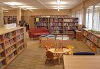 موضوع تعبير عن اداب المكتبة بالعناصر