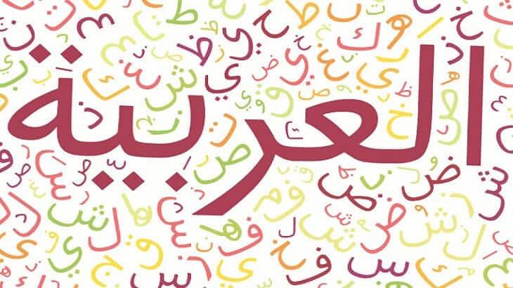 موضوع تعبير عن اللغة العربية واهميتها بالعناصر