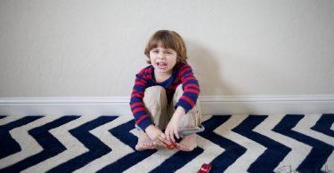 7 طرق لتعديل سلوك الاطفال بسهولة
