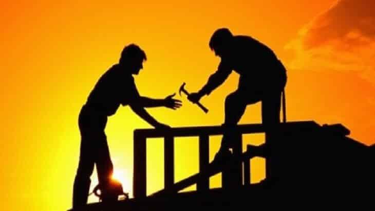 موضوع تعبير عن عيد العمال بالعناصر