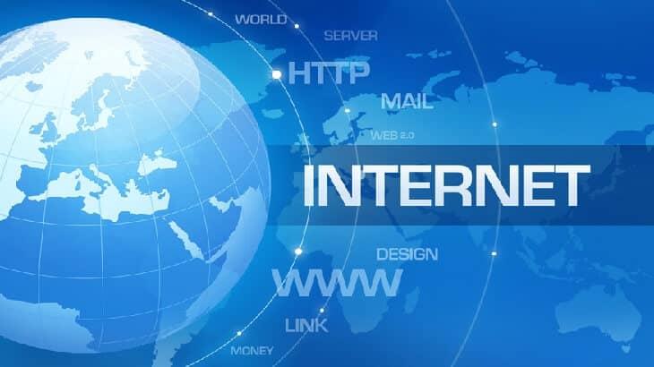 بحث عن الانترنت واهميته وكيفية استغلاله