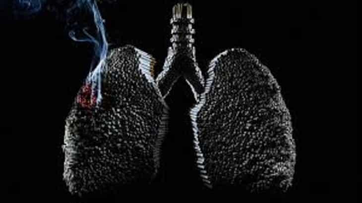 بحث عن التدخين والإدمان جاهز للطباعة يلا نذاكر