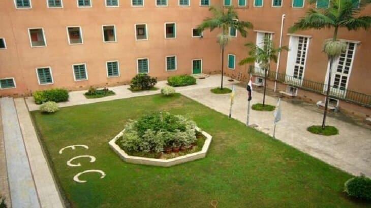 موضوع تعبير عن حديقة المدرسة