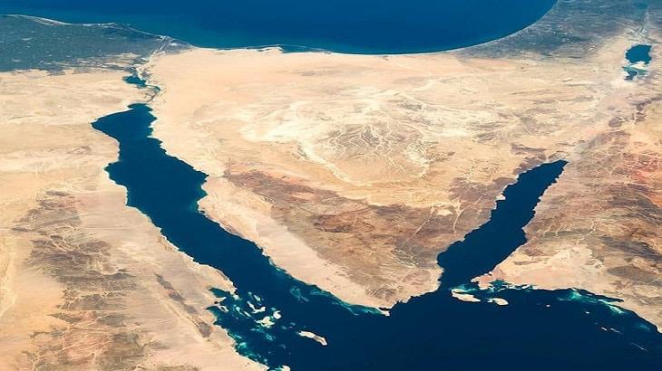 موضوع تعبير عن سيناء أرض الفيروز