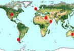 بحث عن اهم الاكتشافات الجغرافية الحديثة