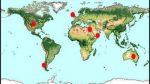 بحث عن أهم الاكتشافات الجغرافية الحديثة