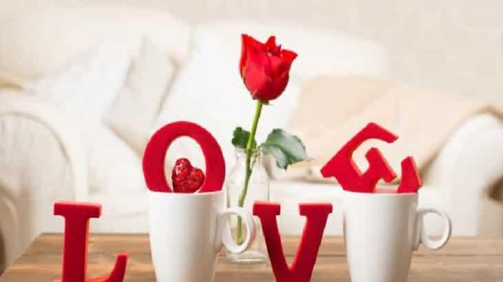 موضوع تعبير عن الحب والسلام