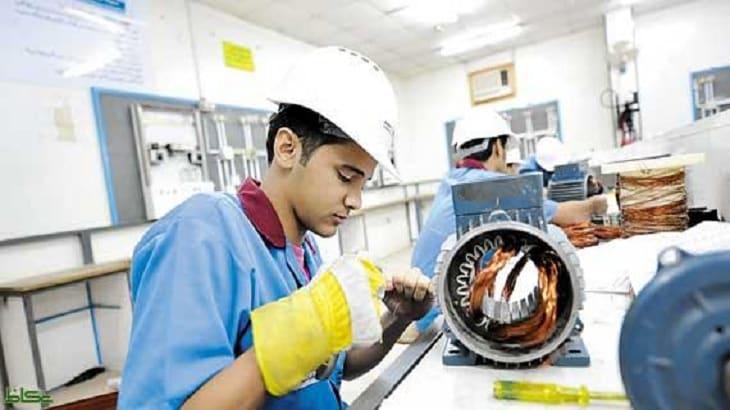 موضوع تعبير عن القيود الإجتماعية حول عمل الشباب