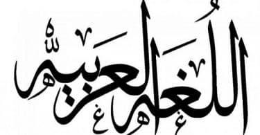 بحث عن اللغة العربية وأهميتها مع المراجع