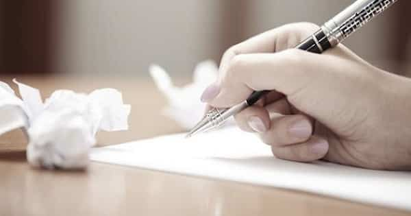 كيفية كتابة مقال مميز في 5 خطوات