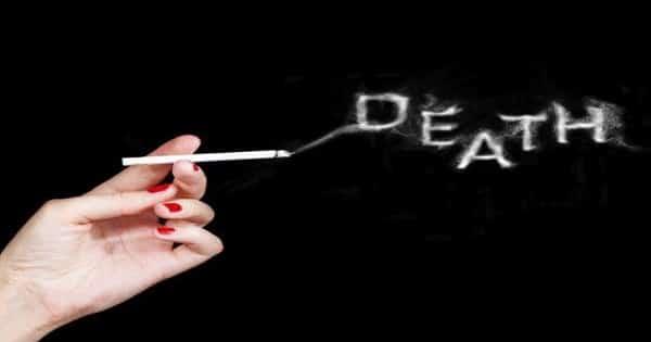 مقال عن التدخين مقدمة وعرض وخاتمة