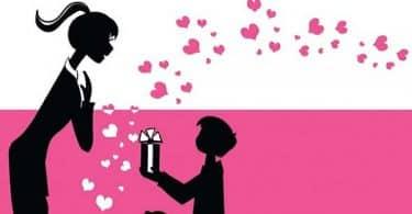مقال عن عيد الأم قصير