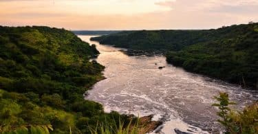 مقال عن نهر النيل شريان الحياة