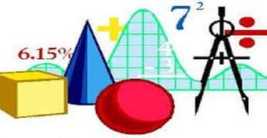حكمة عن الرياضيات للإذاعة المدرسية
