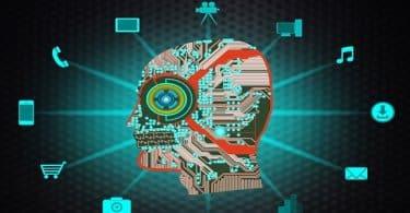 بحث عن الذكاء الاصطناعي وتطبيقاته