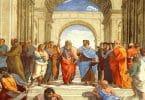 بحث عن سقراط وافلاطون وارسطو