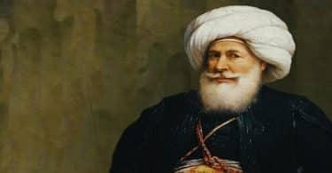 بحث عن محمد على باشا وبناء دولة مصر الحديثة
