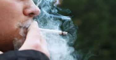 بحث علمي عن التدخين كامل