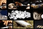 بحث علمي عن المخدرات كامل