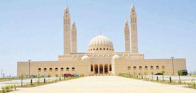 بحث عن اهمية المساجد وعمارتها في الاسلام