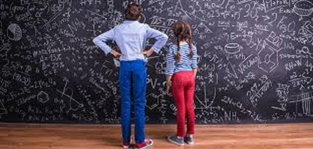 بحث عن تطبيقات الرياضيات في الحياة اليومية