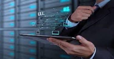 بحث عن تقنية المعلومات والاتصالات