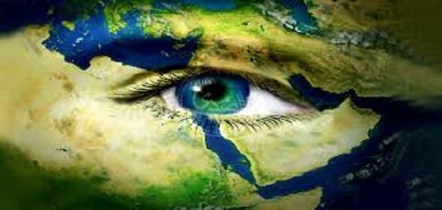 بحث عن حب الوطن في الإسلام