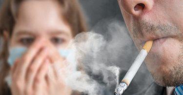 موضوع تعبير عن أضرار التدخين على الفرد والمجتمع