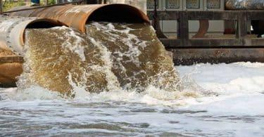 بحث عن تلوث المياه وأسبابه كامل