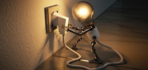 بحث عن اخطار الكهرباء وكيفية التعامل معها