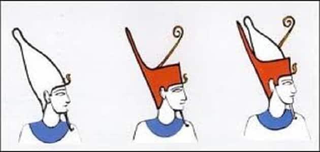 بحث عن الملك مينا موحد القطرين