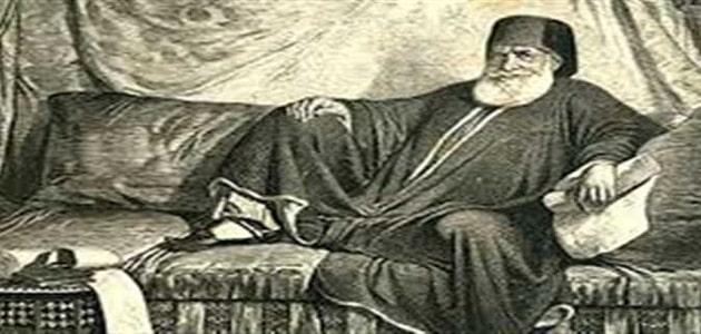 بحث عن محمد على باشا مؤسس مصر الحديثة