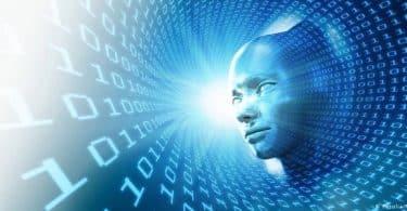 بحث عن الذكاء الاصطناعي بالمراجع