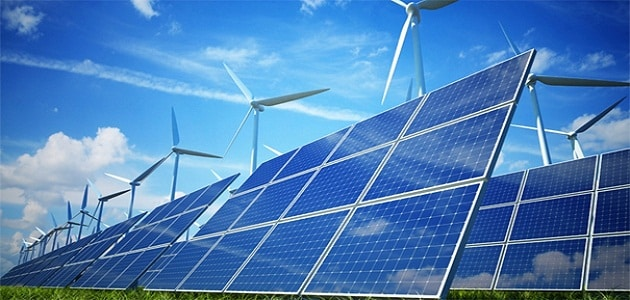 بحث عن مصادر الطاقة جاهز للطباعة