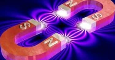 بحث عن اكتشاف المغناطيس واستخداماته