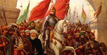 بحث عن الدولة العثمانية مختصر