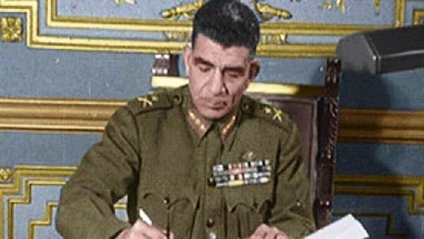 بحث عن الزعيم محمد نجيب وأهم اعماله