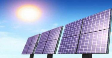 بحث عن الطاقة الشمسية وأهميتها مع المراجع
