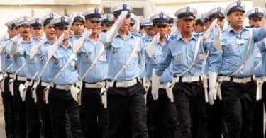 موضوع تعبير عن عيد الشرطة المصرية