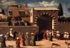 موضوع عن دخول العثمانيين مصر