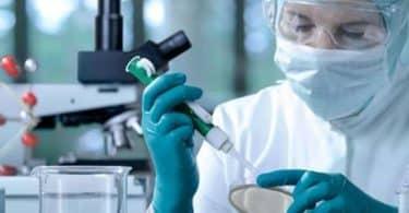 بحث عن التفاعلات الكيميائية ومخاطرها