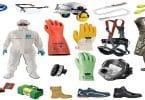 بحث عن السلامة والصحة المهنية وتأمين بيئة العمل pdf