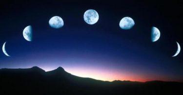 بحث عن القمر المقدمة والخاتمة