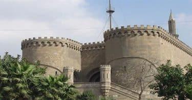بحث عن قلعة صلاح الدين الايوبي doc