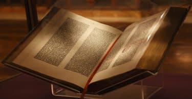 بحث فى الكتاب المقدس بالتفصيل