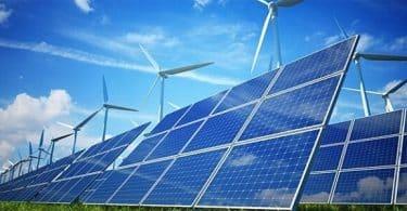 بحث عن الطاقة الشمسية ومصادرها جاهز للطباعة pdf