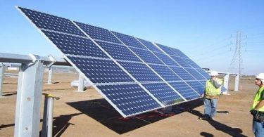 بحث عن تطبيقات الطاقة الشمسية ومستقبلها فى مجالات الطاقة النظيفة والمستحدثة