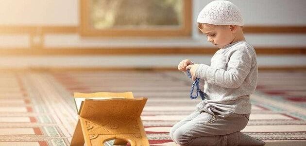 حوار بين شخصين عن الصلاة وأهميتها يلا نذاكر