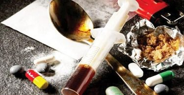 خاتمة عن المخدرات